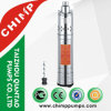 2 Inch Diameter Electrical Screw Submersible Water Pump