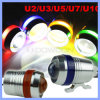 30W U3 U2 U1 CREE LED Motorcycle Fog Driving Headlamp
