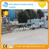 Automatic Hot Filling Machine for Fruit Juice