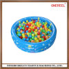 Plastic Ocean Ball Secure 7cm Toy Balls