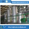 Xy-9 Used Tyre Continuous Pyrolysis Plant