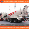 6X4 China Brand 4cbm 5cbm Concrete Mixer Truck for Sale
