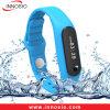 Fashion/Fancy Waterproof Digital Silicones/Silicon Bluetooth Ladies/Womans Wrist Smart Bracelet Watch