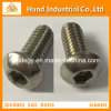 ISO7380 A2 Stainless Steel Button Head Cap Screw