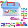 Wholesale DIY Play Sand Cartoon Model Kids Toy Accessories