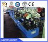 YX25-40 Square pipe roll forming machine with high quality