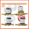 Air Gas Argon Solenoid Valve for Welding Machine (VZ-2.5)