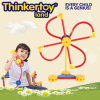 Fine Motor Skill Training Toy for Kids Themed Windmill