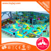 CE Approved Kids Soft Structure Playground Equipment in Guangzhou