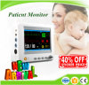 Sun-502k 7 Inch Factory Price Hospital Portable Patient Monitor