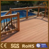 Water Proofing Wood Plastic Composite Decking Swimming Pool Flooring