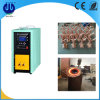 Customized High Frequency Induction Chopper Quenching Machine 25kw