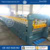 Color Steel Roof Wall Cold Roll Forming Machinery with CE