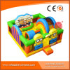 2017 Inflatable Happy Birthdayjumping Moonwalk Combo (T3-442)