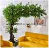 Fashion Artificial Banyan Garden Decoration Ficus Trees