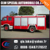 10tons Fire Fighting Truck