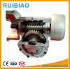 Tcw Ce Approved Brand Building Construction Lift Gearbox Construction Elevator Spare Parts Gearbox