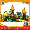 Children Amusement Plastic Outdoor Playground (HF-15601)