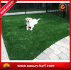 SGS Friendly Plastic Grass for House Decoration