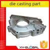 High Precision High Pressure Die Casting, Aluminium Die Casting Parts
