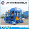Qt4-18 Hydrulic Press Machine for Concrete Hollow Bricks