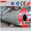 Wet and Dry Process Ball Mill with Installation and Commissioning