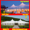 High Peak Mixed Marquee Tent for Wedding in Size 6X12m 6m X 12m 6 by 12 12X6 12m X 6m