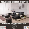 2017 Brand New L Shape Leather Sofa (Lz003)