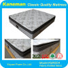 2017 Furniture Double Pocket Spring Mattress (KMN004)