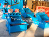 Vibration Linear Feeder (Coal/ Limestone)