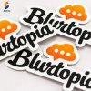 Custom Adhesive Label Sticker Sticker Printing Hot Sale High Quality Sticker Printing