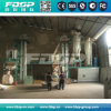 Supply Complete Sawdust Pellet Production Line with Low Price