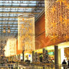 LED Outdoor Decoration Christmas Hotel Decorations