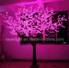 Winter LED Xmas Decoration Lights Cherry Tree Light