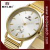 Belbi Simple Business Ultra-Thin Steel Quartz Movement Lady Watch