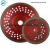 Segmented Diamond Saw Blade for Cutting Stone and Ceramic, Tiles Diamond Blades