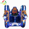 Indoor Theme Park Play Battery UFO Bubble Bumper Cars Amusement Arcade Game Machine