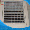 Made in China Aluminum Supply Return Air Grille