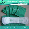 SGS Certification Sanitary Napkin Backsheet Colorful Stretch Film