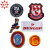 Embroideried Patch Woven Badge for Clothing