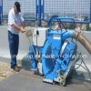 Steel Plate Cleaning Equipment Shot Blasting Machine