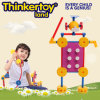 Preschool Educational Plastic Table Game Intelligent Toy