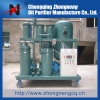Waste Lube Oil Filtration/ Oil Reclamation/ Oil Regeneration Machine