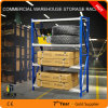 Middle Duty Warehouse Stacking Rack for Showroom Display St113