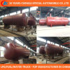 40tons LPG Tanker 100cbm 120cbm LPG Storage Tank for Sale
