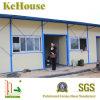 Hanoi Low Cost Housing Construction Light Steel Structure Modular Sandwich Panel Prefabricated House