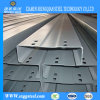 Cold Rolled Steel C Channel