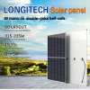 Solar Panel 60 Mono-Si Double-Galss Half-Cells