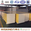 PU Sandwich Panel with Polyurethanes Insulated Sandwich Panel