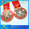 Professional Produce Weightlifting Sports Medal for Award Souvenir Gift (XF-MD30)